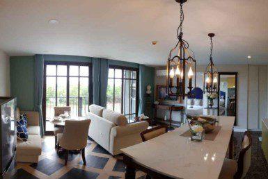 Espana Condo купить квартиру в паттайе снять в аренду 8