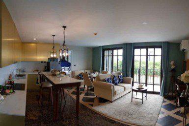 Espana Condo купить квартиру в паттайе снять в аренду 9