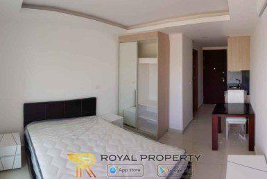 Maldives Pattaya Jomtien Resort - Мальдивы Паттайя Джомтьен - studio студия id386 1 купить квартиру в паттайе агентство недвижимости Royal Property