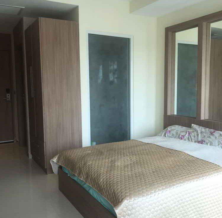 Nam Talay Pattaya Jomtien Najomtien Намталай Паттайя Джомтиен studio студия id287 4купить квартиру в паттайе агентство недвижимости Royal Property
