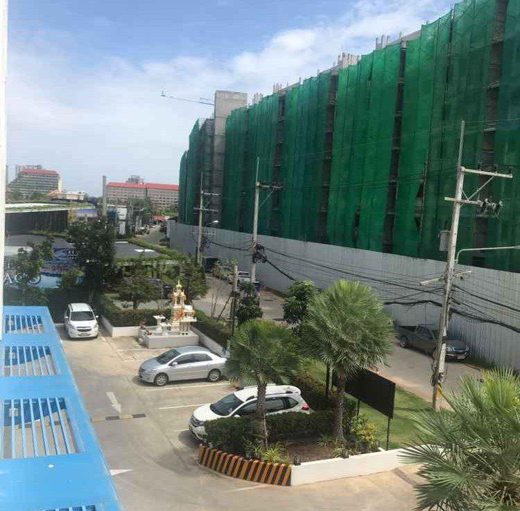 Nam Talay Pattaya Jomtien Najomtien Намталай Паттайя Джомтиен studio студия id287 9купить квартиру в паттайе агентство недвижимости Royal Property