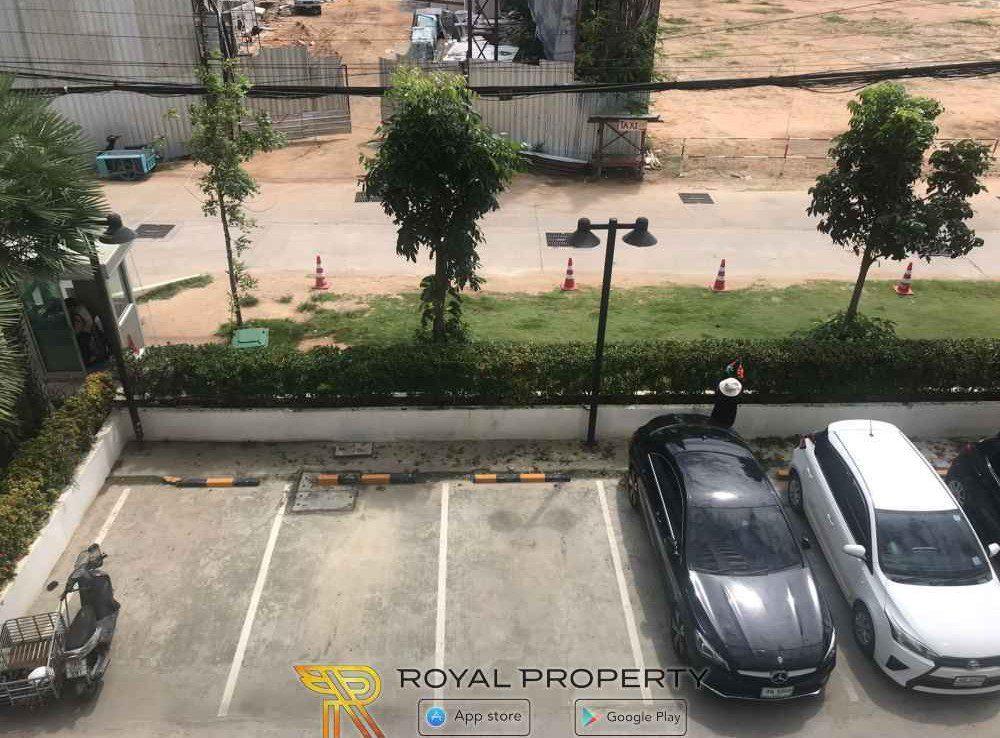 Nam Talay Pattaya Jomtien Najomtien Намталай Паттайя Джомтиен studio студия id287 91купить квартиру в паттайе агентство недвижимости Royal Property