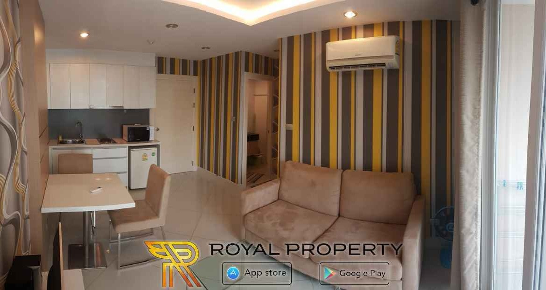 Paradise Park Condo Jomtien Pattaya Парадайз Парк Кондо Джомтьен Паттайя 1 купить квартиру в паттайе агентство недвижимости Royal Property