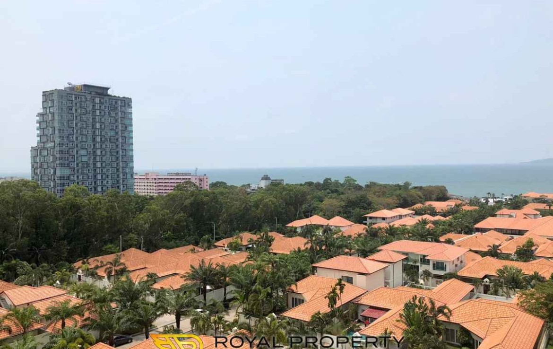Pick Tower Cozy Beach Pattaya Пик Тауэр Кози Бич Паттайя id478 91купить квартиру в паттайе агентство недвижимости Royal Property
