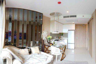 Riviera Jomtien купить квартиру в паттайе снять в аренду 2