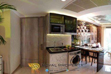 Riviera Monaco condominium купить квартиру в паттайе снять в аренду 1
