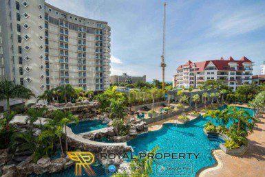 The Cliff Condo Cozy Beach Pattaya Клиф Кондо Кози Бич Паттайя 2-The-Cliff-Condo-Pattaya купить квартиру в паттайе агентство недвижимости Royal Property