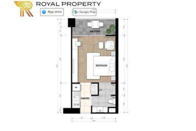 The-Palm-Wongamat-Beach20-Wongamat-Pattaya-Купить-Квартиру-в-Паттайе-снять-в-аренду-агентство-недвижимости-Royal-Property
