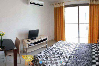 Water Park Condo Pratumnak Pattaya Вотер Парк Кондо Пратумнак Паттайя 1 (1) купить квартиру в паттайе агентство недвижимости Royal Property