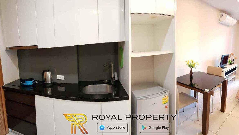 Water Park Condo Pratumnak Pattaya Вотер Парк Кондо Пратумнак Паттайя 3 купить квартиру в паттайе агентство недвижимости Royal Property