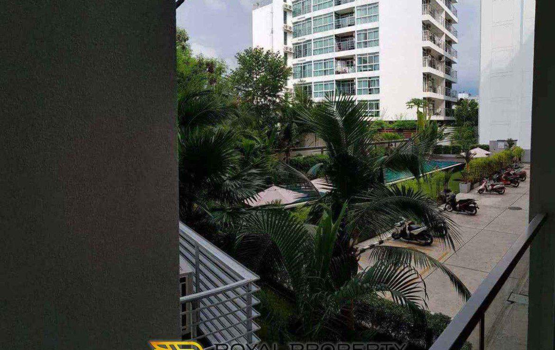 Water Park Condo Pratumnak Pattaya Вотер Парк Кондо Пратумнак Паттайя 4 купить квартиру в паттайе агентство недвижимости Royal Property