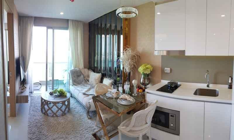 купить квартиру в паттайе джомтьен снять в аренду ривьера джомтьен 2