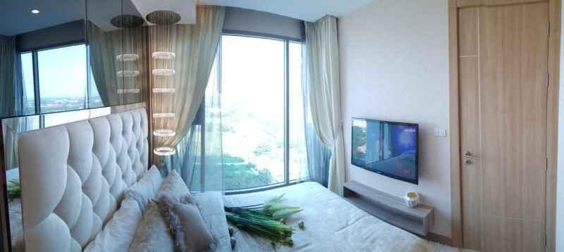 купить квартиру в паттайе джомтьен снять в аренду ривьера джомтьен 4