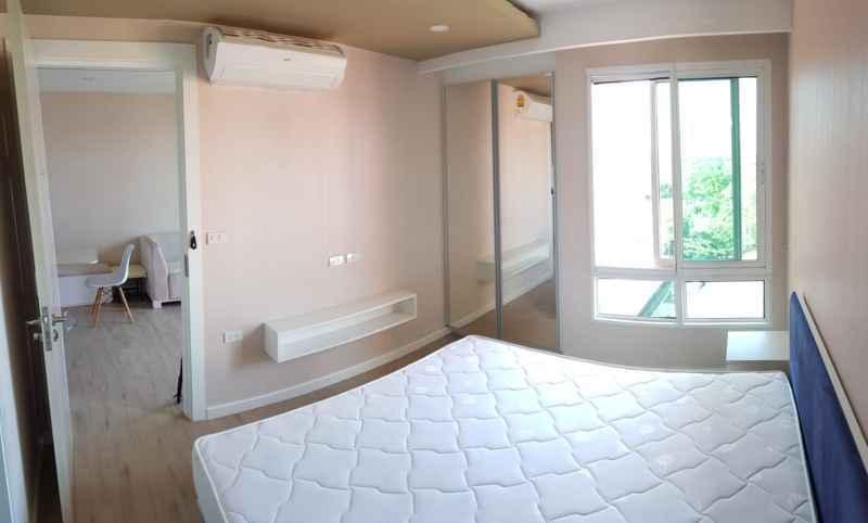 купить квартиру паттайя джомтьен снять в аренду семь морей 3