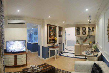 купить квартиру паттайя на джомтьен снять в аренду Seven Seas Cot d Azur 2