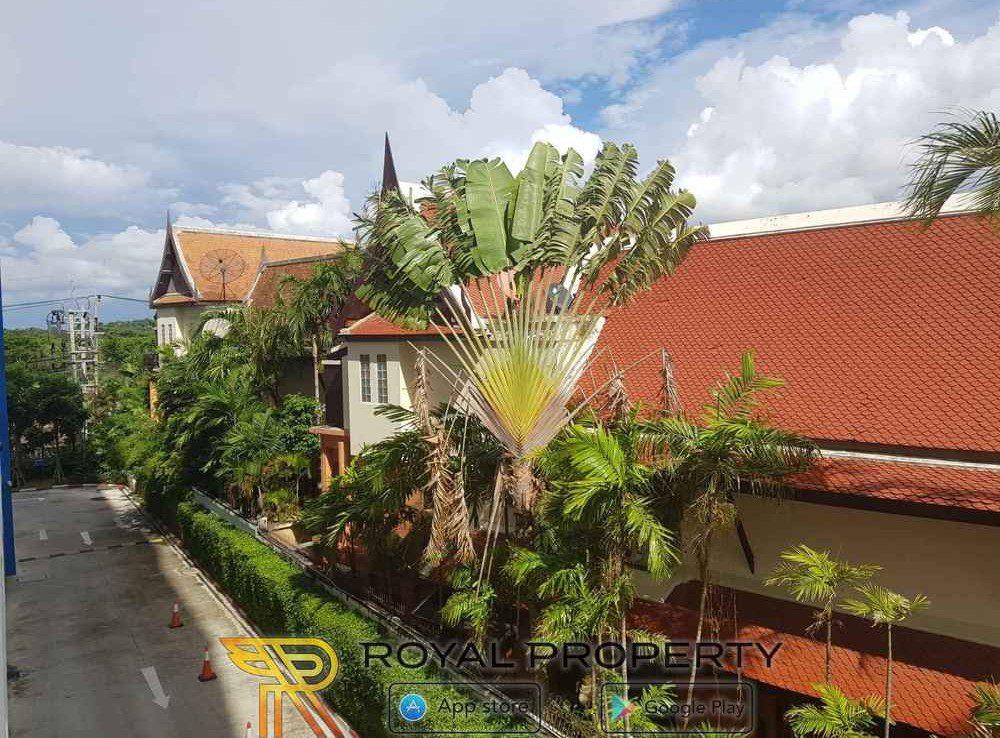 квартира Паттайя купить снять в аренду Royal Property Thailand -id128-a1