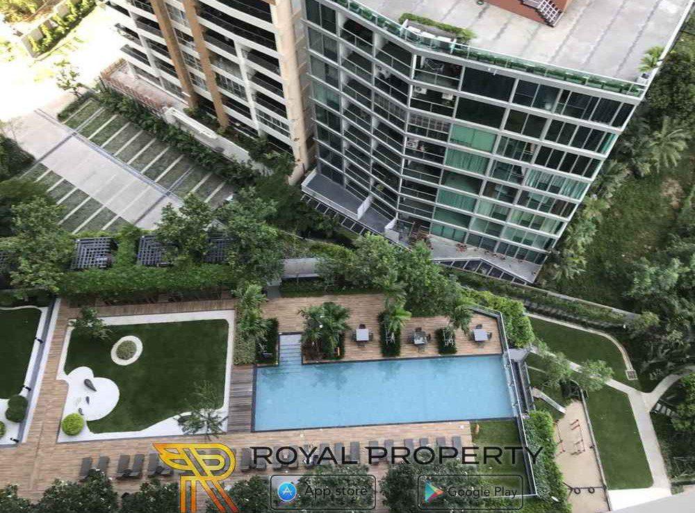квартира Паттайя купить снять в аренду Royal Property Thailand -id156-3