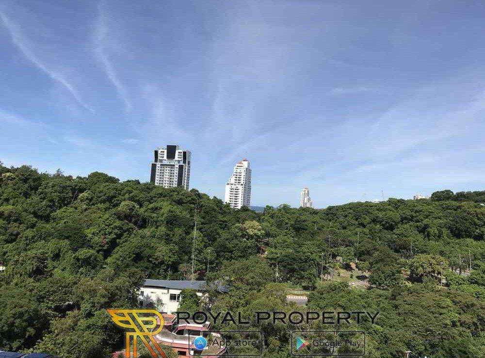 квартира Паттайя купить снять в аренду Royal Property Thailand -id156-4