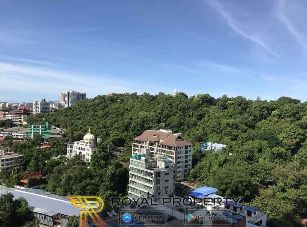 квартира Паттайя купить снять в аренду Royal Property Thailand -id156-5