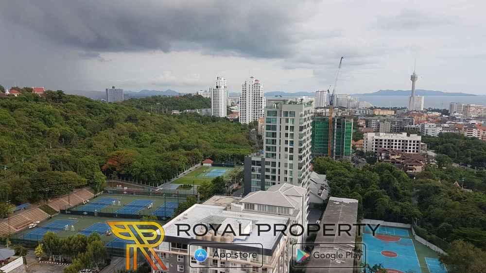 квартира Паттайя купить снять в аренду Royal Property Thailand -id406-a3