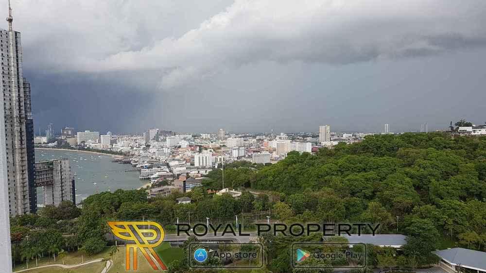 квартира Паттайя купить снять в аренду Royal Property Thailand -id157-8