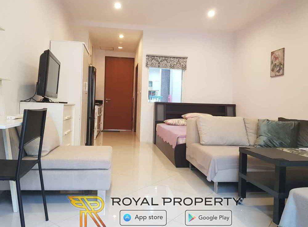квартира Паттайя купить снять в аренду Royal Property Thailand -id172-1