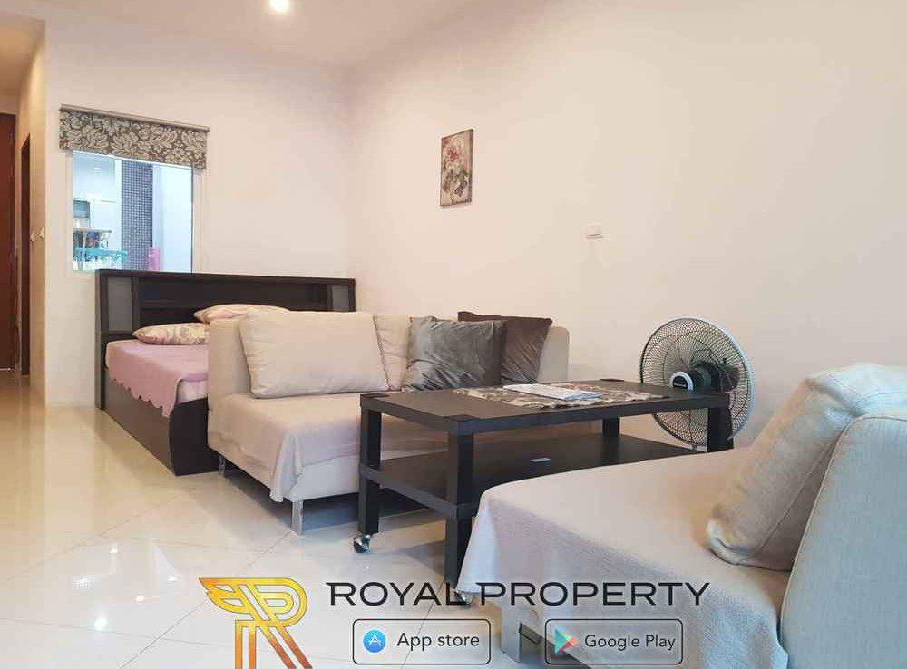 квартира Паттайя купить снять в аренду Royal Property Thailand -id172-2