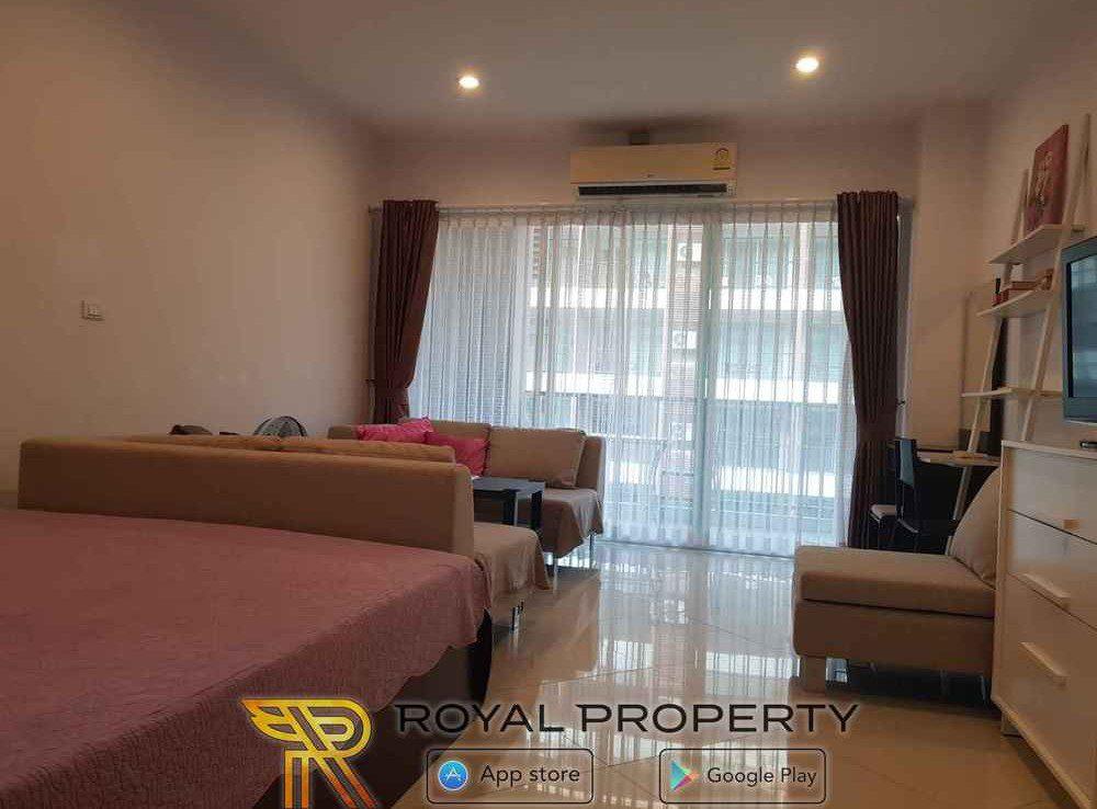 квартира Паттайя купить снять в аренду Royal Property Thailand -id172-5
