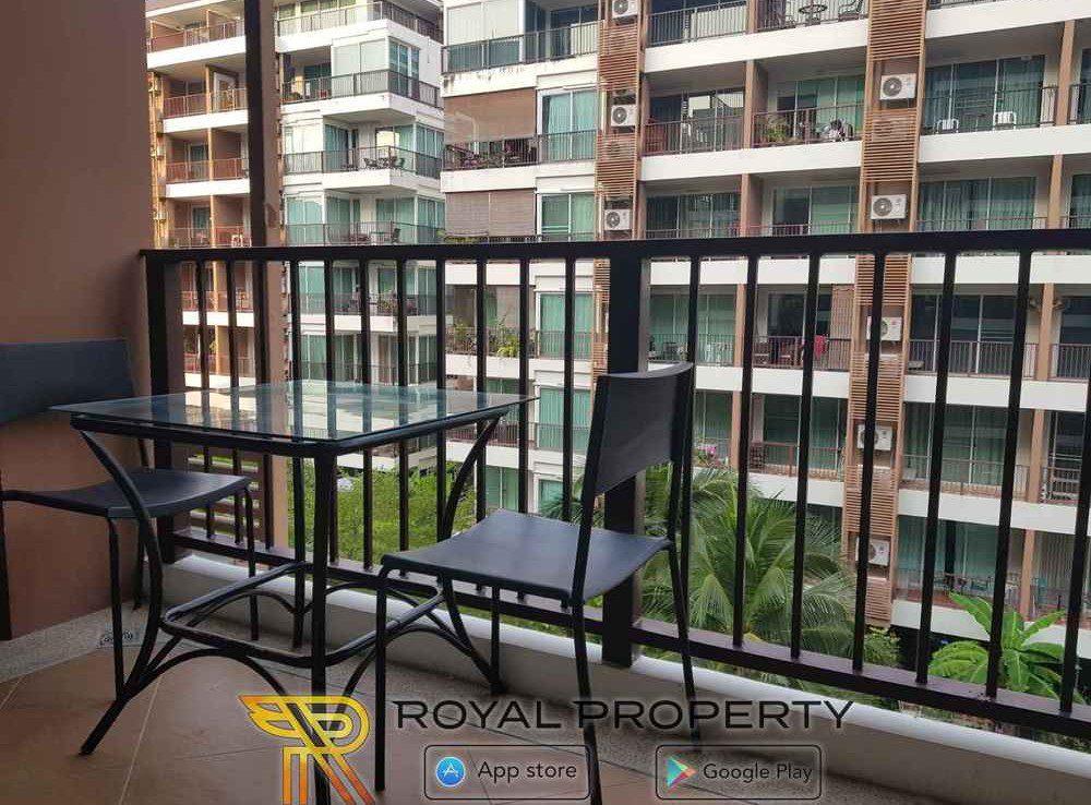 квартира Паттайя купить снять в аренду Royal Property Thailand -id172-a2