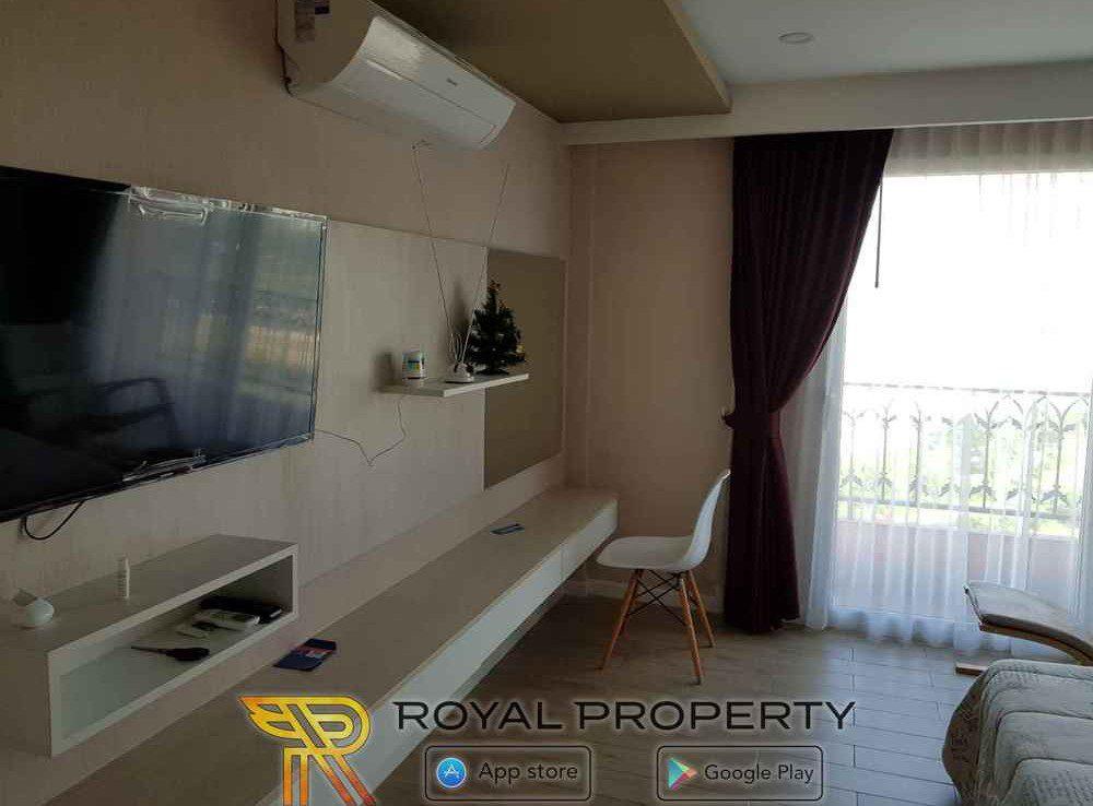 квартира Паттайя купить снять в аренду Royal Property Thailand -id283-1