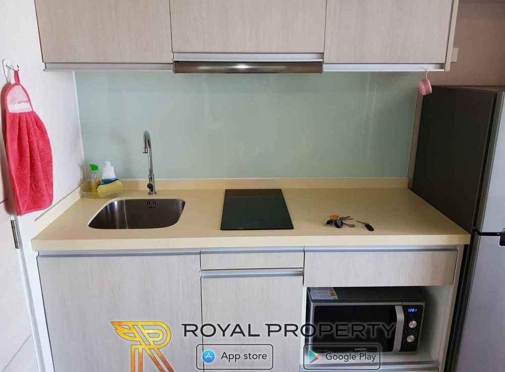 квартира Паттайя купить снять в аренду Royal Property Thailand -id283-4