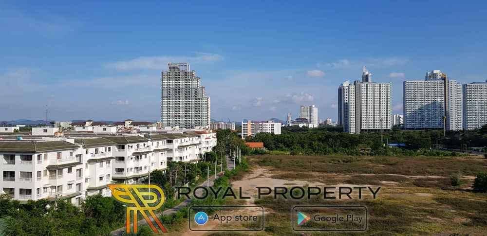 квартира Паттайя купить снять в аренду Royal Property Thailand -id283-a1