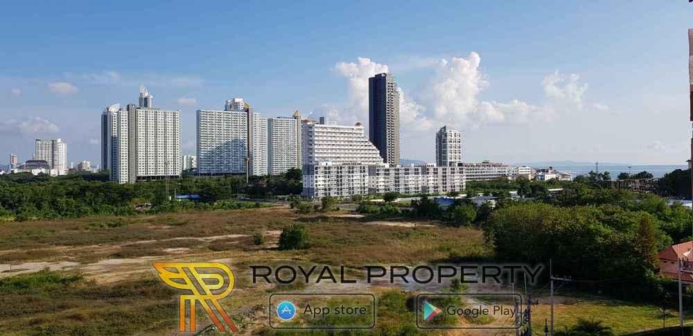 квартира Паттайя купить снять в аренду Royal Property Thailand -id283-a4