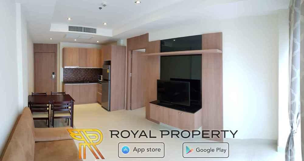 квартира Паттайя купить снять в аренду Royal Property Thailand -id320-1