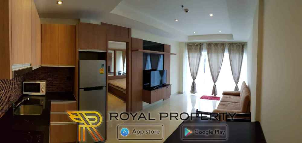 квартира Паттайя купить снять в аренду Royal Property Thailand -id320-2