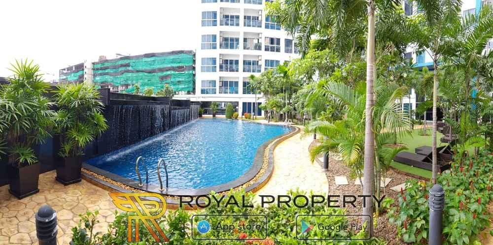 квартира Паттайя купить снять в аренду Royal Property Thailand -id320-5