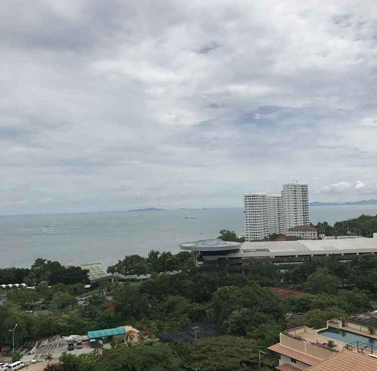 квартира Паттайя купить снять в аренду Royal Property Thailand -id88-a6