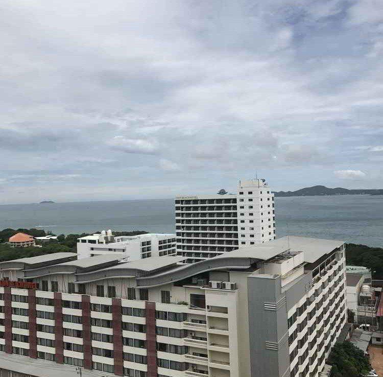 квартира Паттайя купить снять в аренду Royal Property Thailand -id88-a7