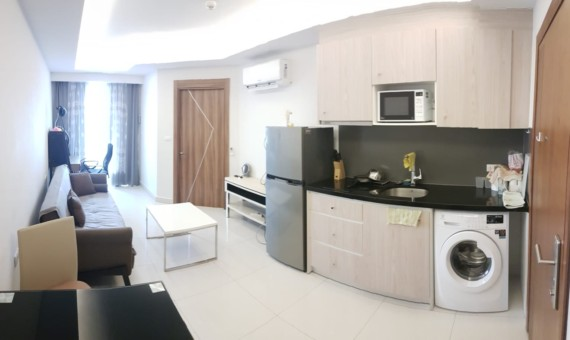 LBRJ 2 - 1 bedroom id295 Jomtien 36 sq.m.
