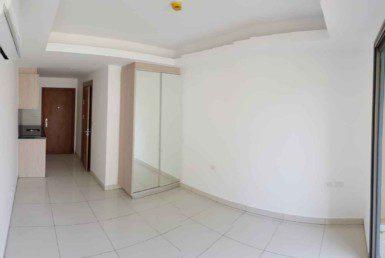 LBRJ 2 - studio id306 Jomtien 24 sq.m.