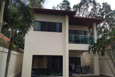 Majestic Villa - 3 bedroom id297 Pratumnak 180 sq.m.