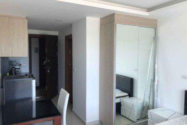 Maldives - studio id246 Jomtien 23 sq.m.