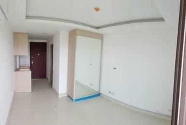 Maldives - studio id380 Jomtien 23 sq.m.
