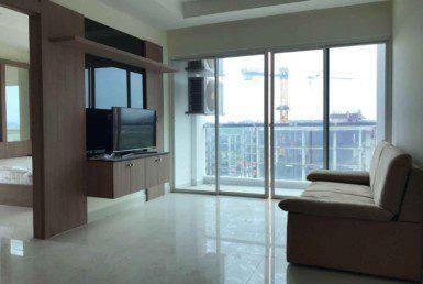 Nam Talay - 1 bedroom id110 Na Jomtien 41 sq.m.