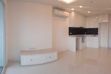One Tower Pratumnak - 1 bedroom id7 Pratumnak 46 sq.m.