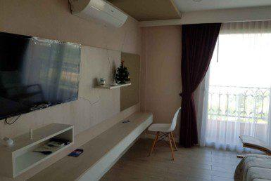 Seven Seas - studio id283 Jomtien 27 sq.m.