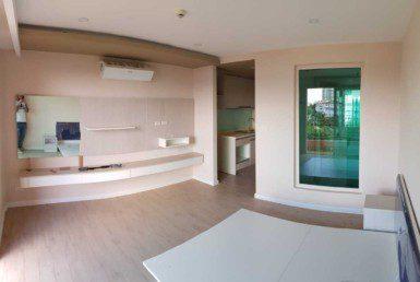 Seven Seas - studio id284 Jomtien 27 sq.m.