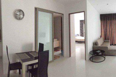The Sanctuary Wongamat - 1 bedroom id169 Wongamat 65 sq.m.