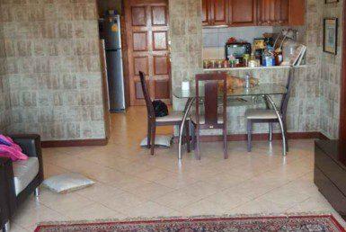 View Talay Residence 4 - 2 bedroom id96 Jomtien 178 sq.m.