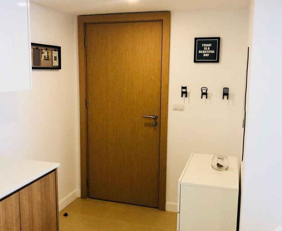 Aurora Pratumnak Pattaya Аврора Пратамнак Кондо Паттайя id 435 9.7 купить квартиру в паттайе агентство недвижимости Royal Property